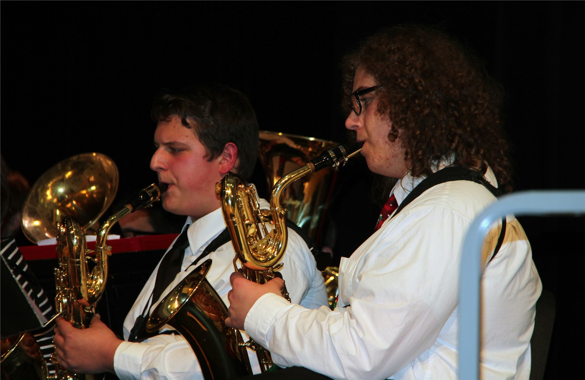 Holiday Concert 26