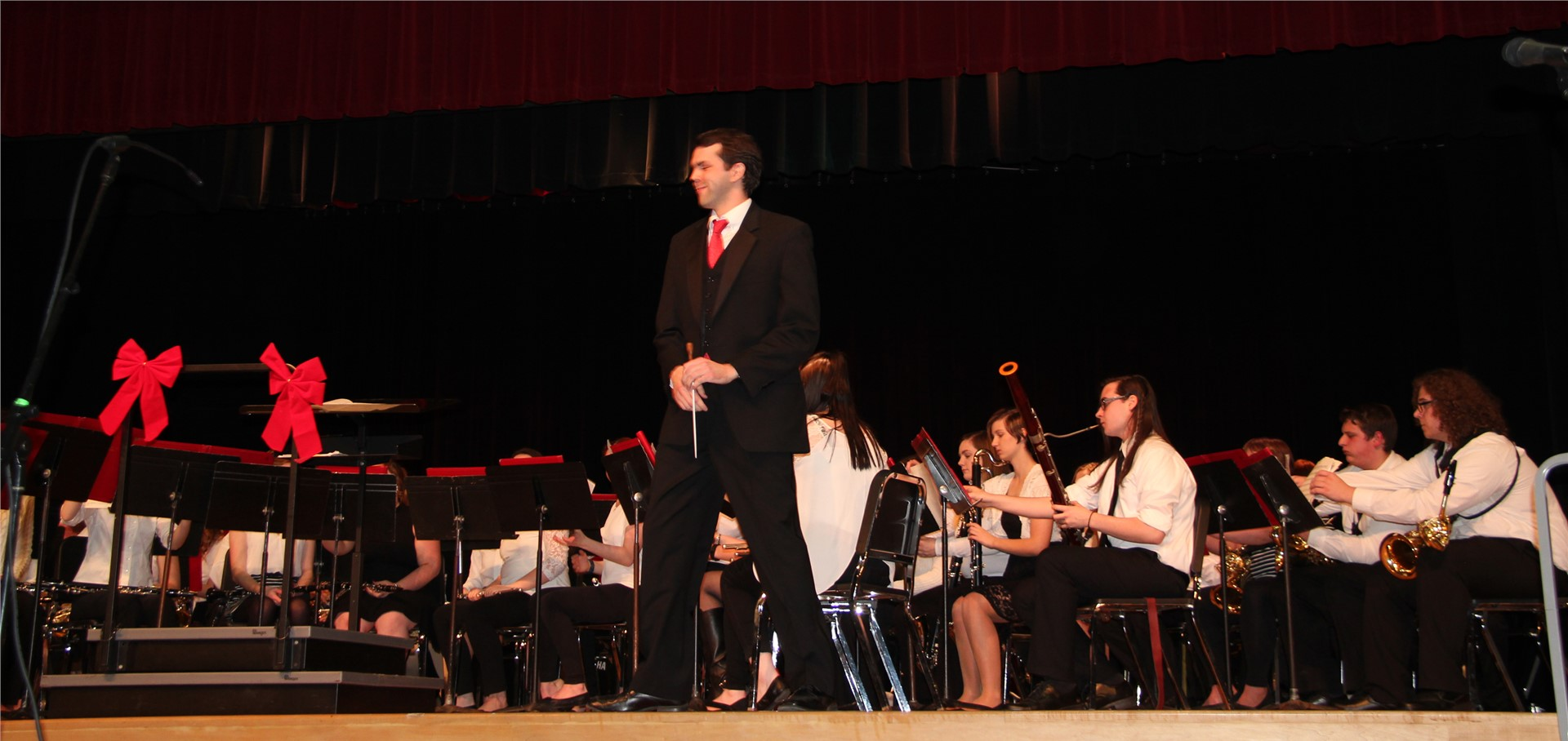 Holiday Concert 27
