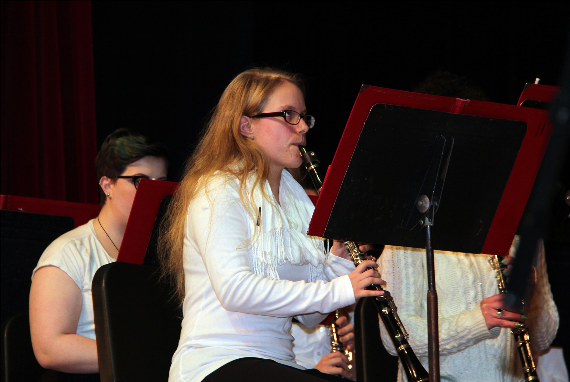 Holiday Concert 31