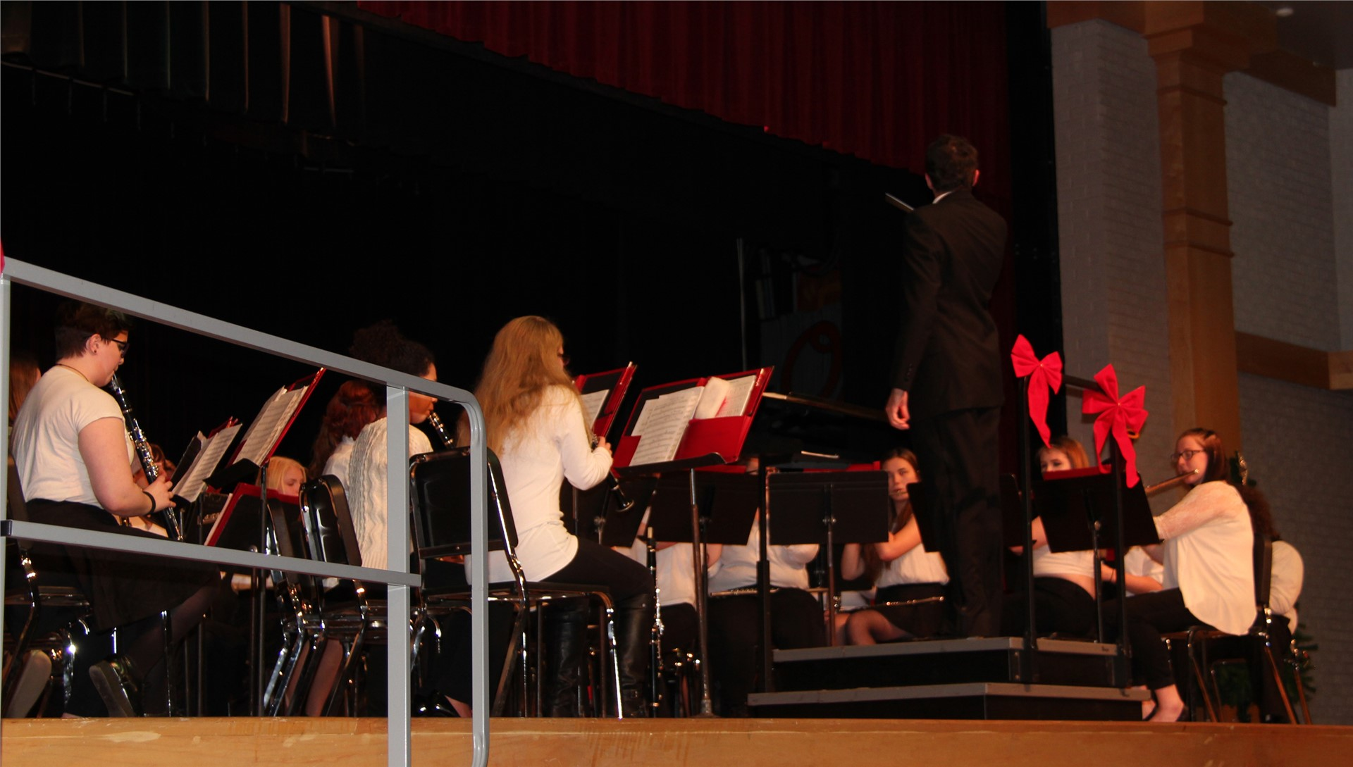 Holiday Concert 36