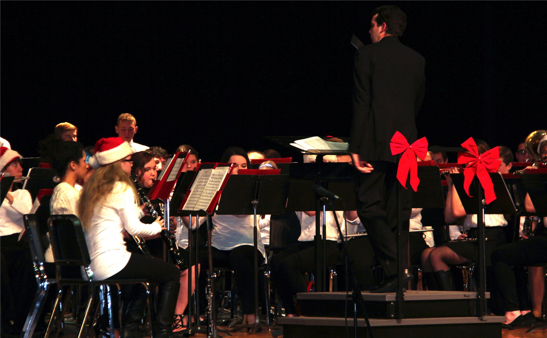 Holiday Concert 39