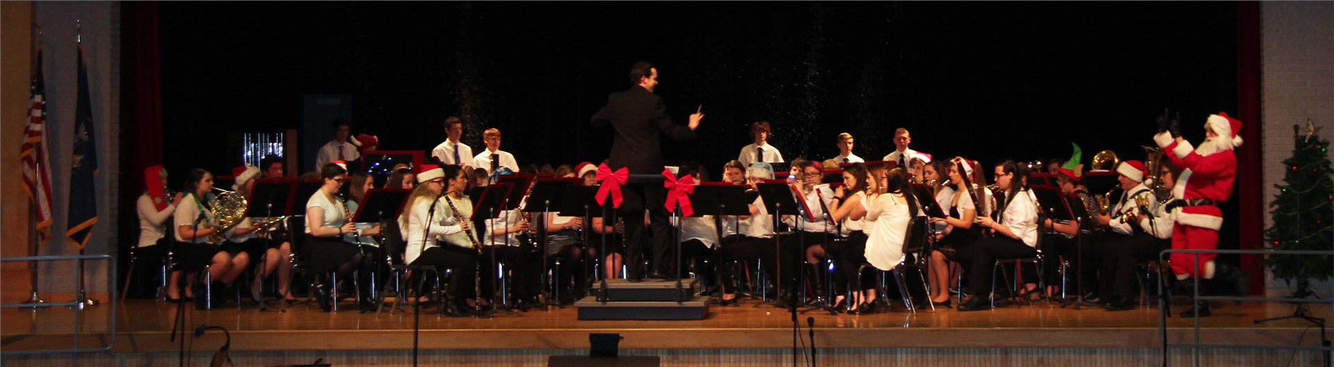 Holiday Concert 41