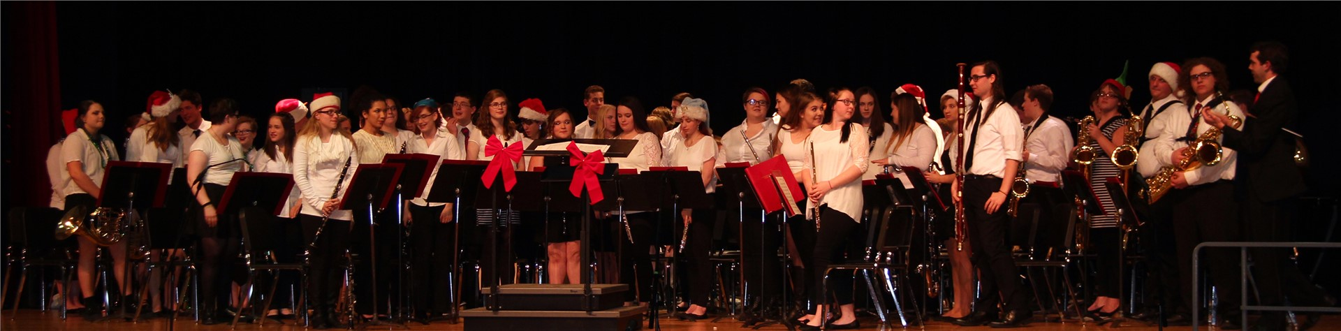 Holiday Concert 50