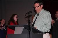 Fall Sports Award 108