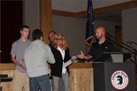 Fall Sports Award 8