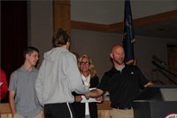 Fall Sports Award 14