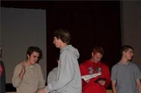 Fall Sports Award 15
