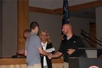 Fall Sports Award 11