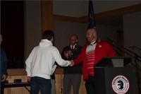 Fall Sports Award 24