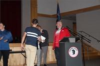 Fall Sports Award 26