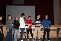 Fall Sports Award 27
