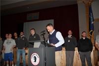 Fall Sports Award 54
