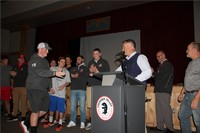 Fall Sports Award 55