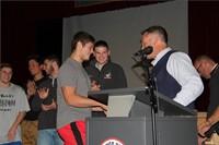 Fall Sports Award 56