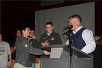 Fall Sports Award 57
