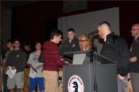 Fall Sports Award 64