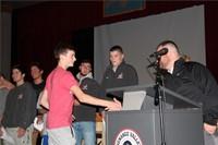 Fall Sports Award 70
