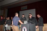 Fall Sports Award 67