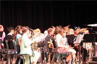 Spring Concert 23