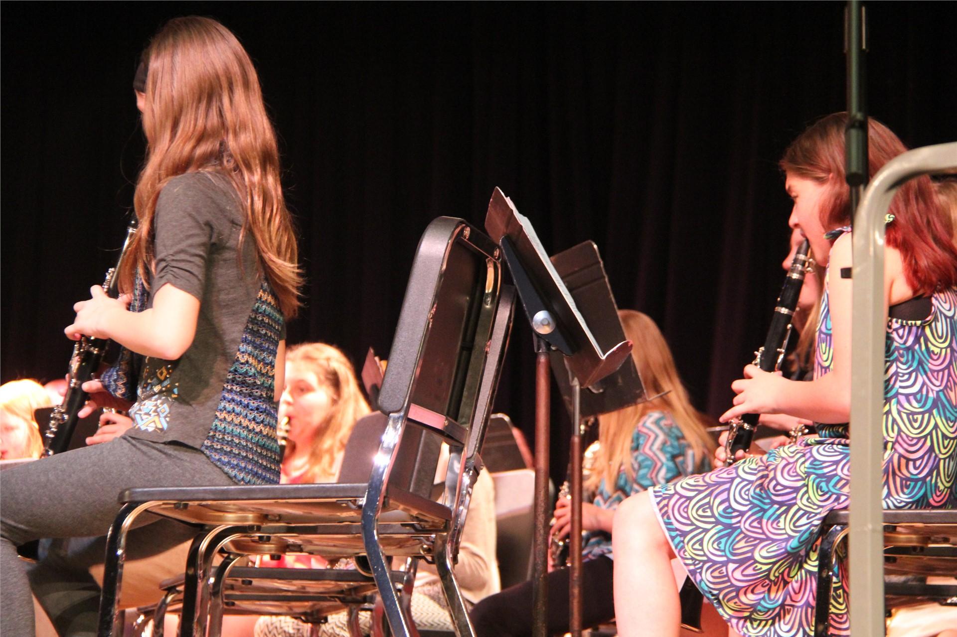 Spring Concert 34