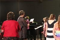 Spring Concert 72