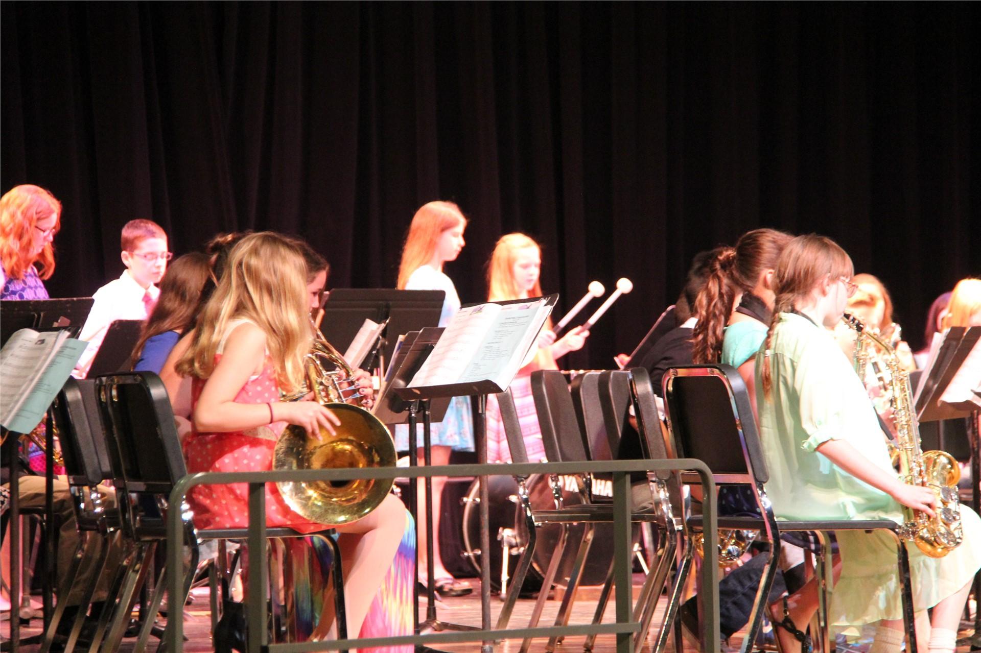 Spring Concert 19