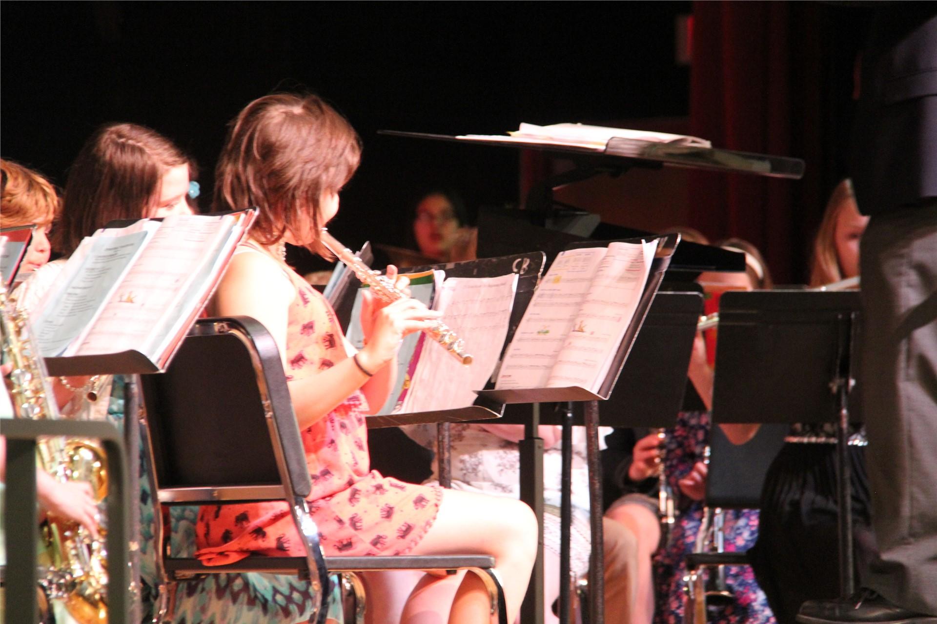 Spring Concert 20