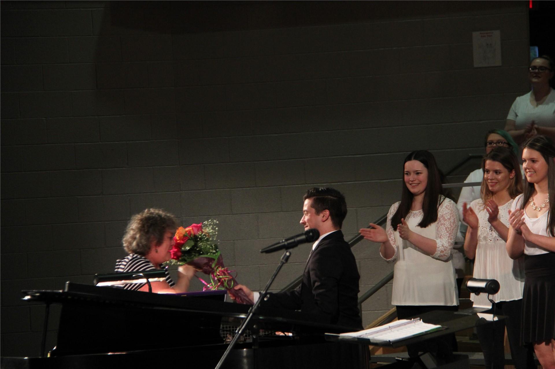 Spring Concert 208