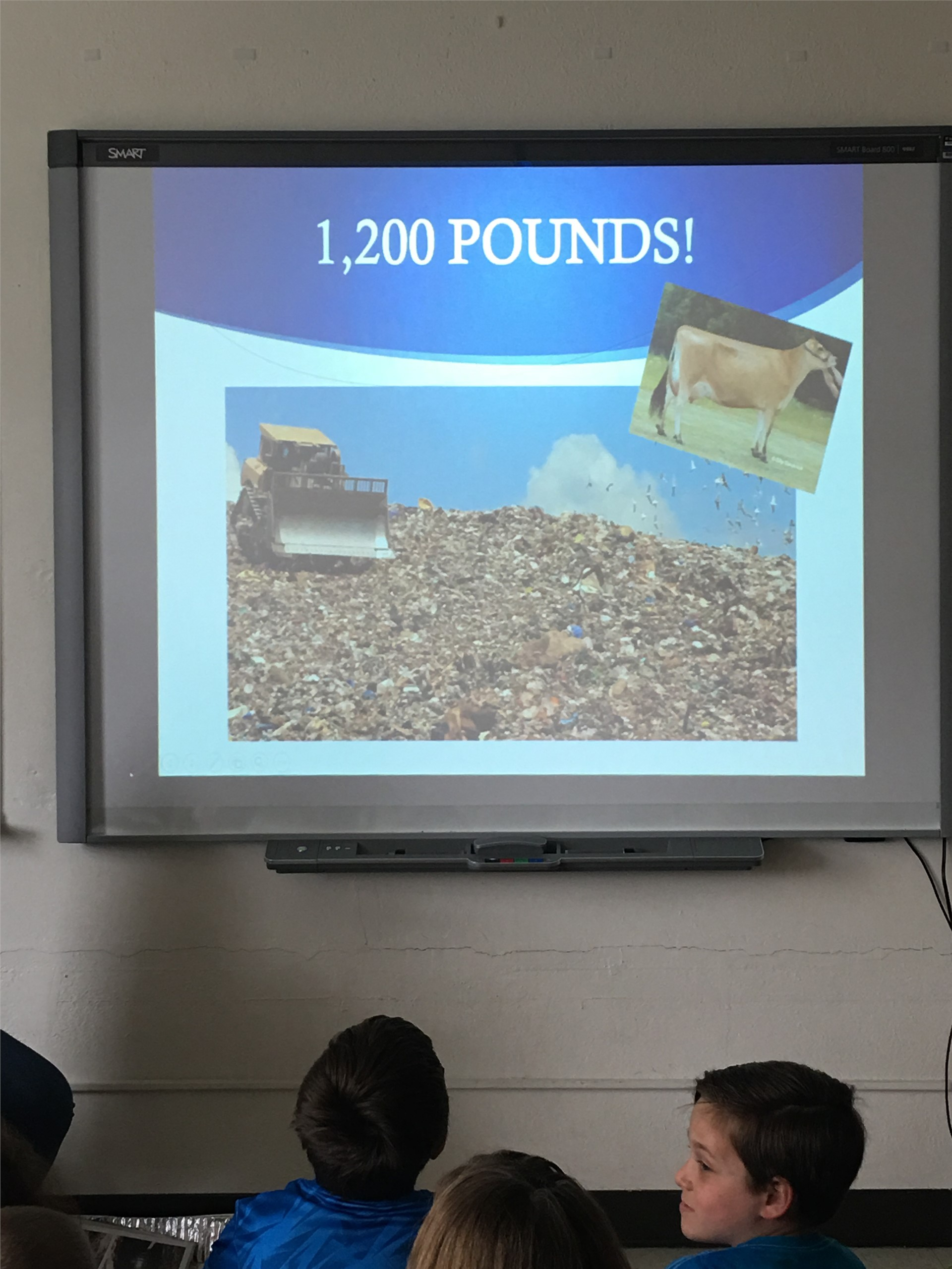 powerpoint about trash 2