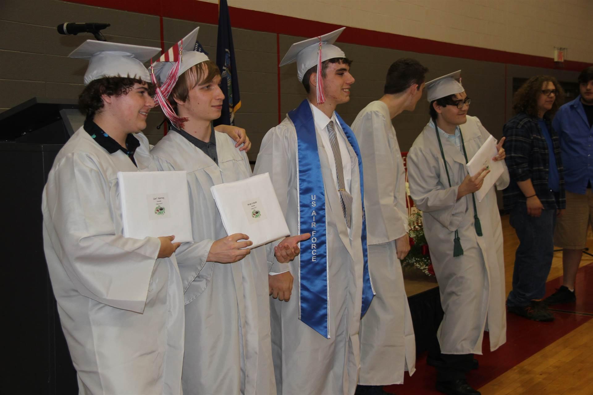 photo 328 from 2017 C V Graduation