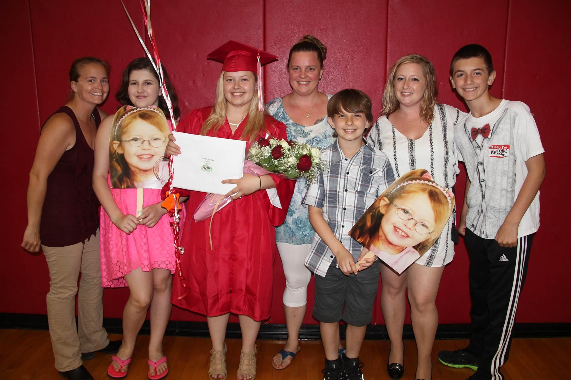 photo 332 from 2017 C V Graduation