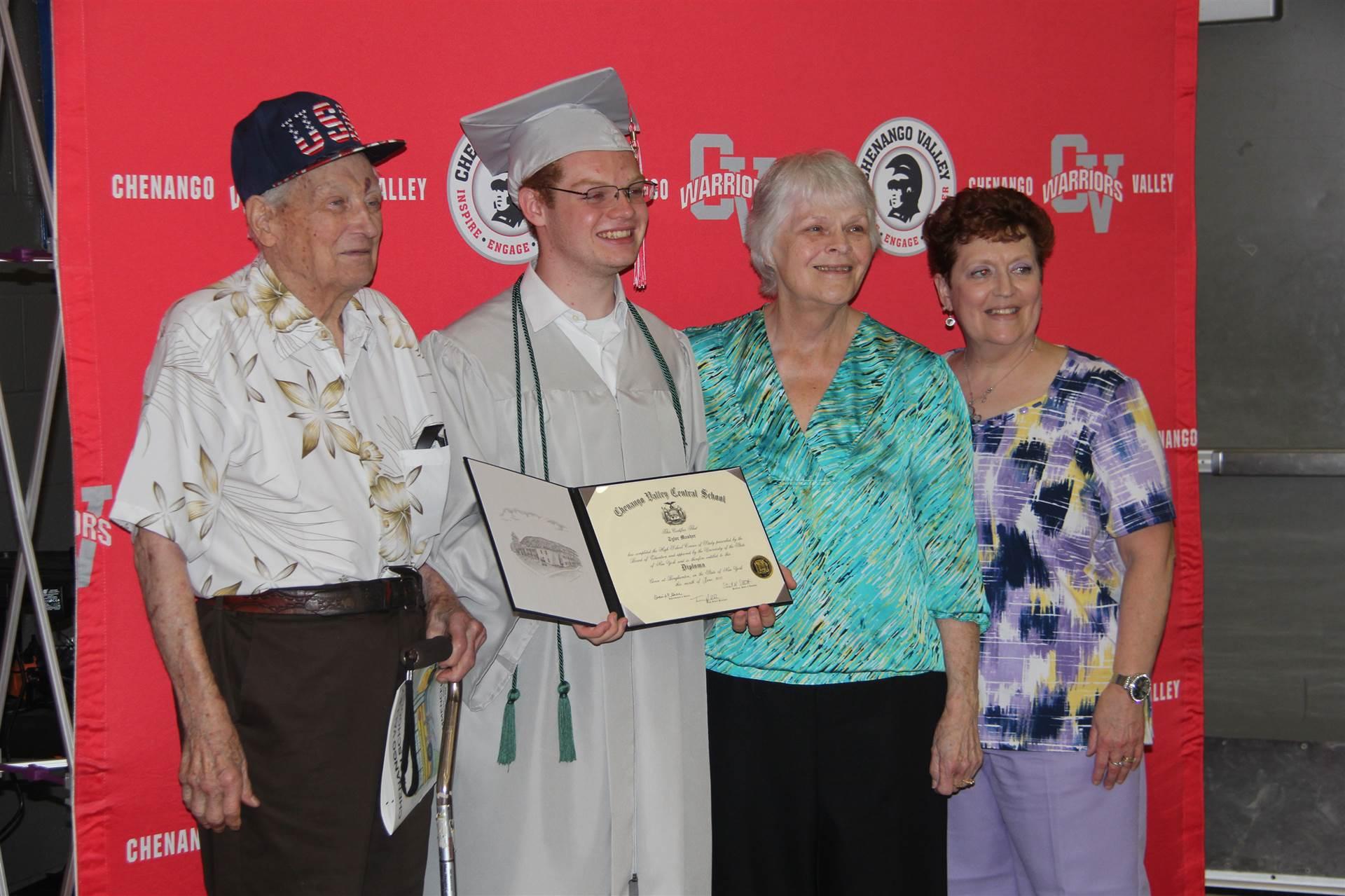 photo 331 from 2017 C V Graduation
