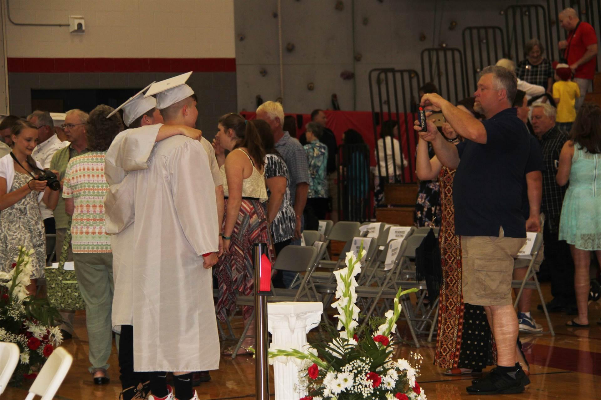 photo 330 from 2017 C V Graduation