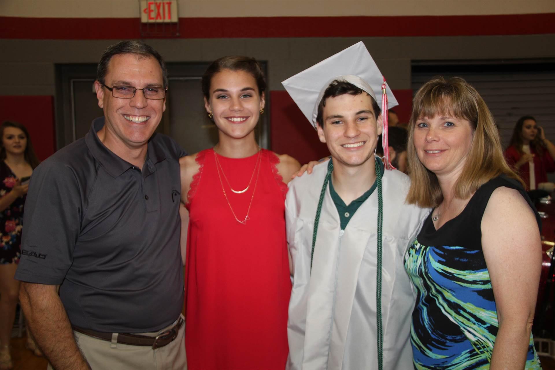 photo 325 from 2017 C V Graduation