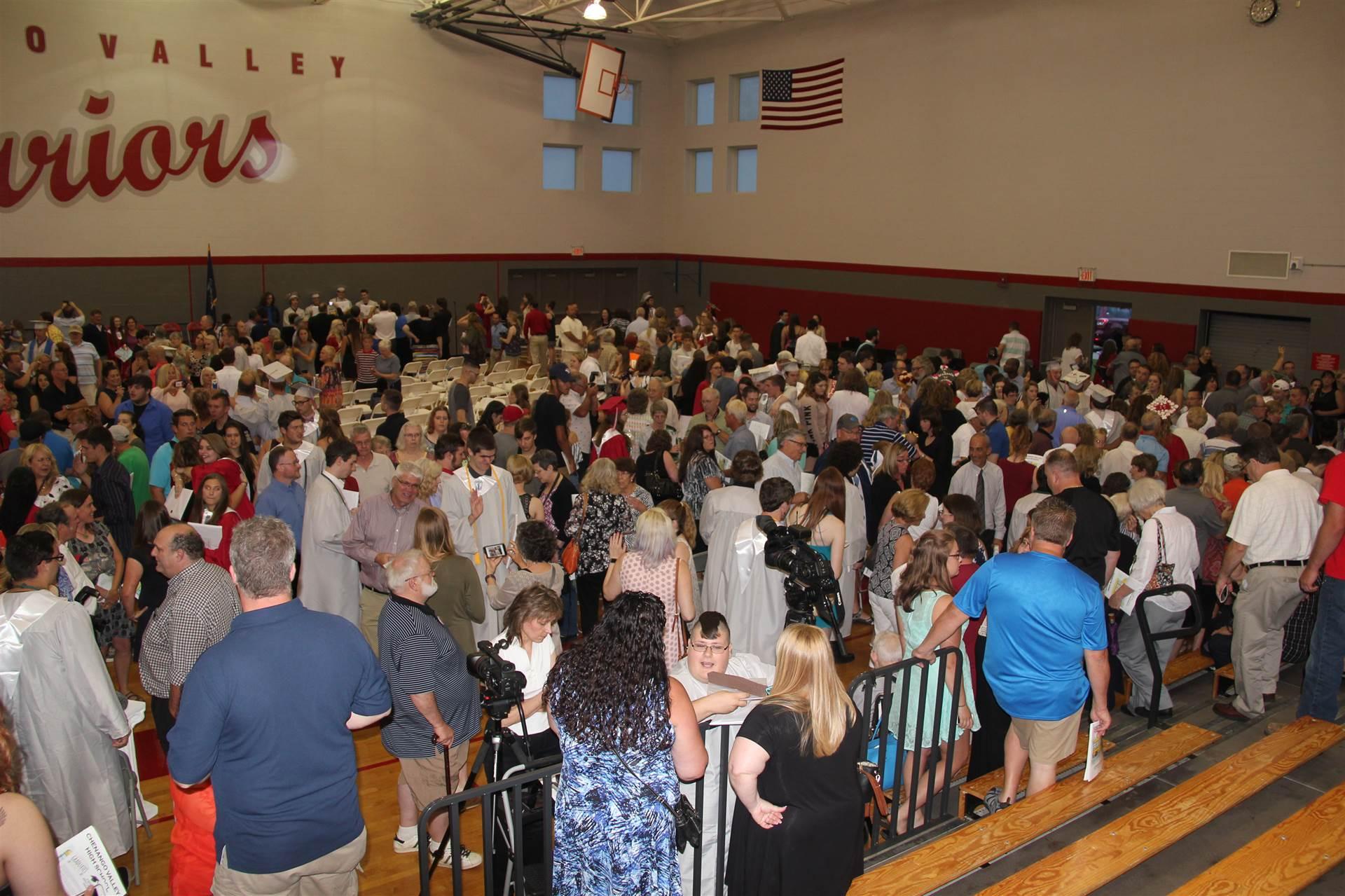 photo 317 from 2017 C V Graduation