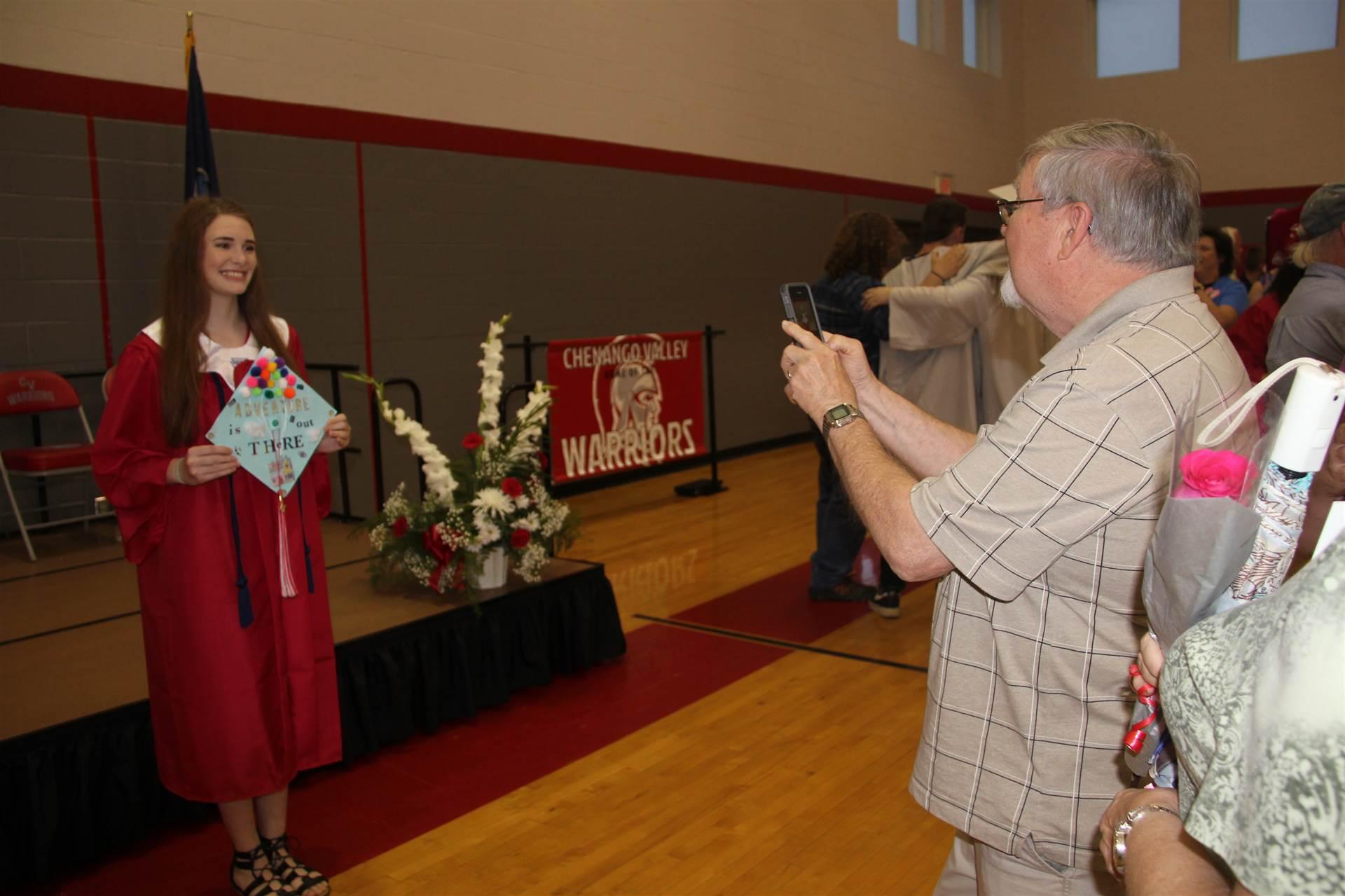 photo 312 from 2017 C V Graduation