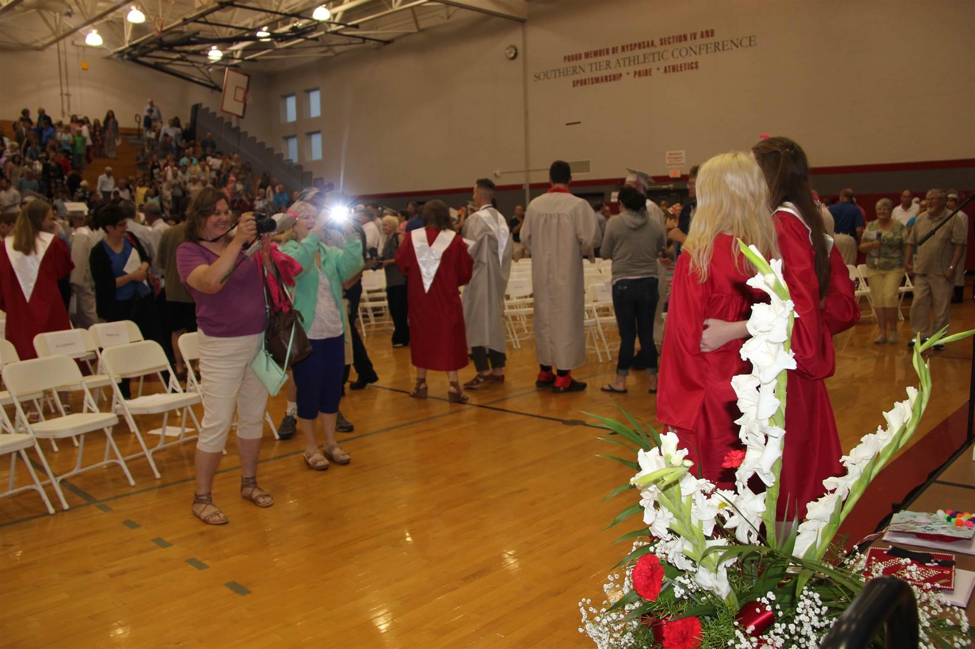 photo 307 from 2017 C V Graduation