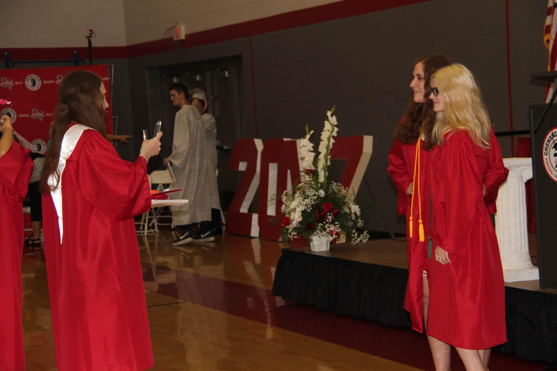 photo 302 from 2017 C V Graduation