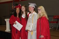 photo 310 from 2017 C V Graduation