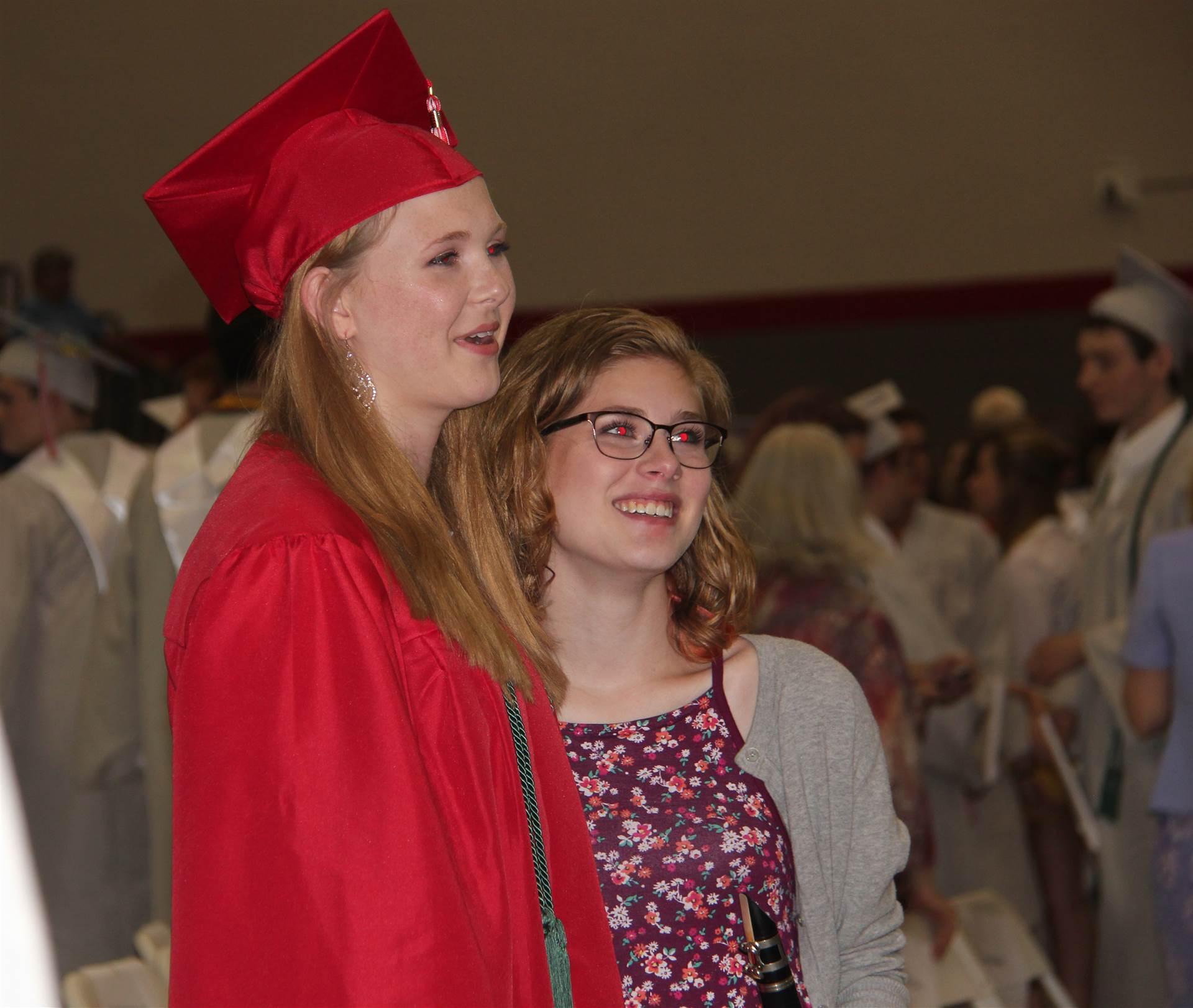 photo 308 from 2017 C V Graduation