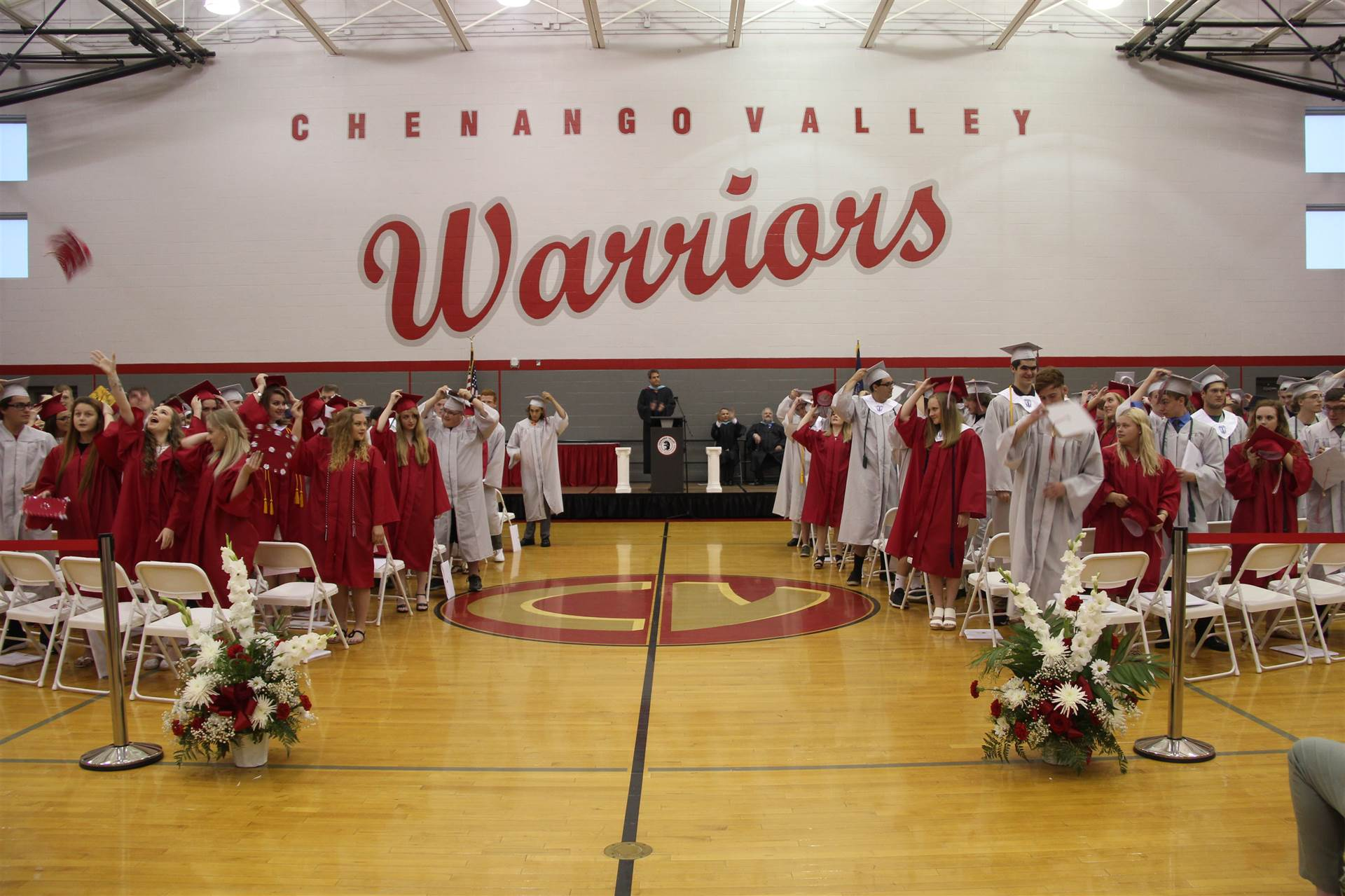 photo 289 from 2017 C V Graduation