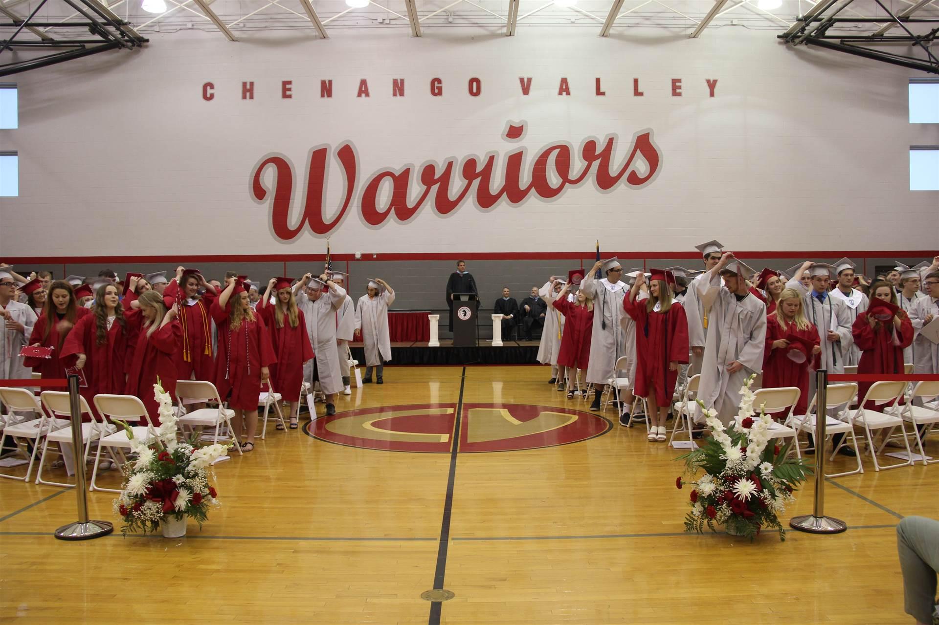 photo 288 from 2017 C V Graduation