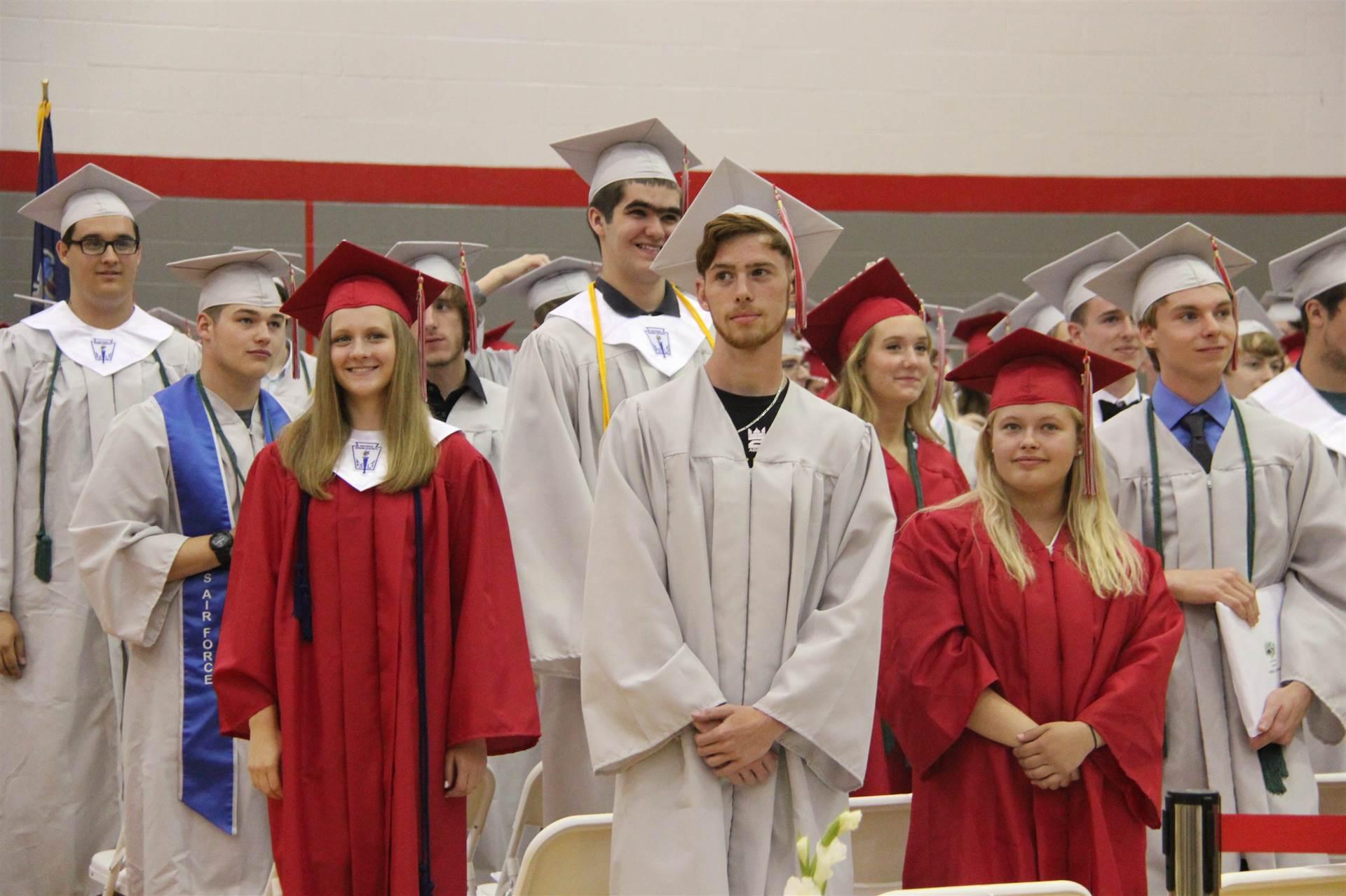 photo 286 from 2017 C V Graduation
