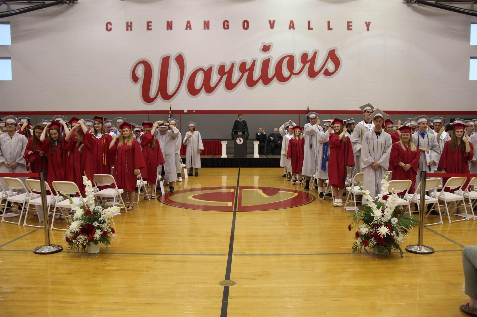photo 284 from 2017 C V Graduation