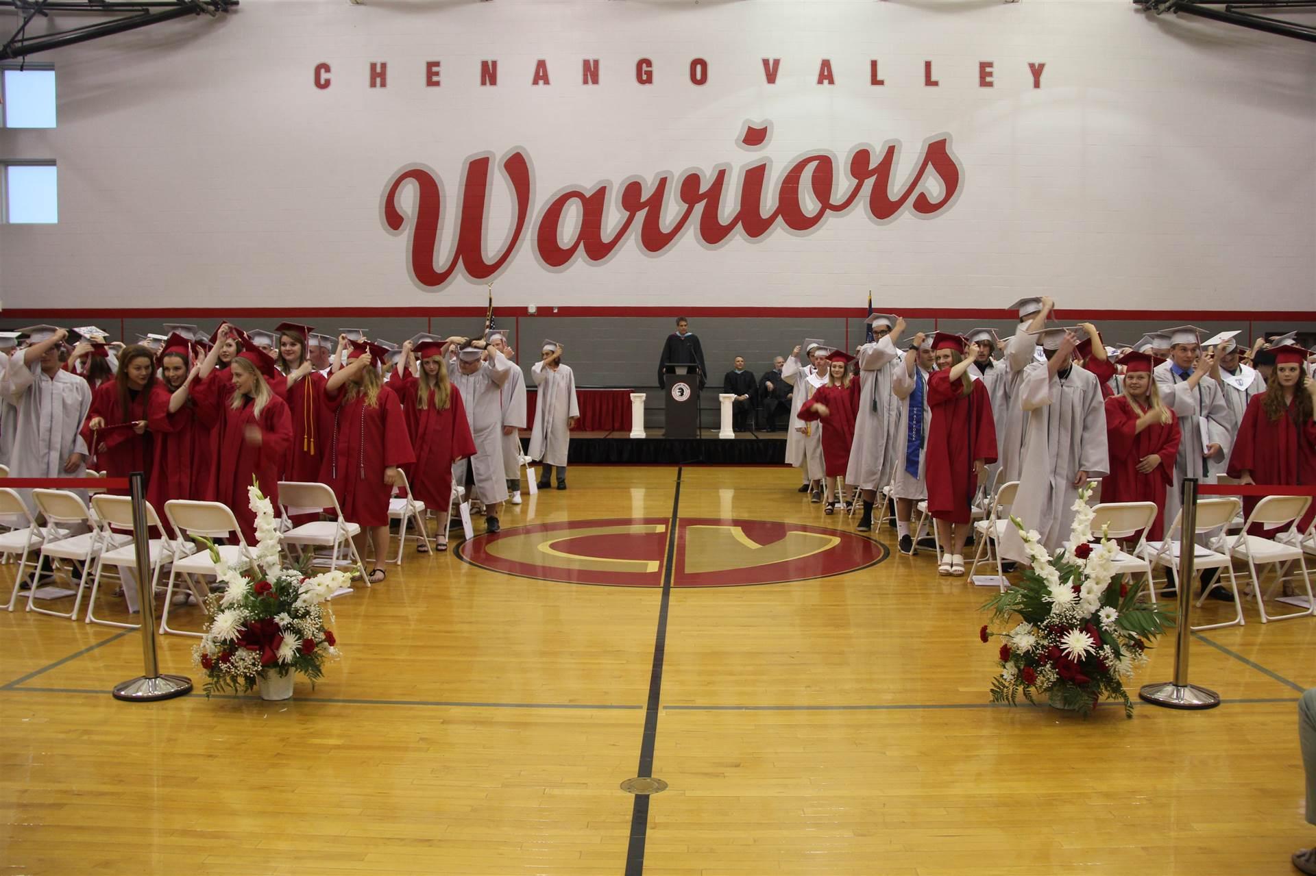 photo 282 from 2017 C V Graduation