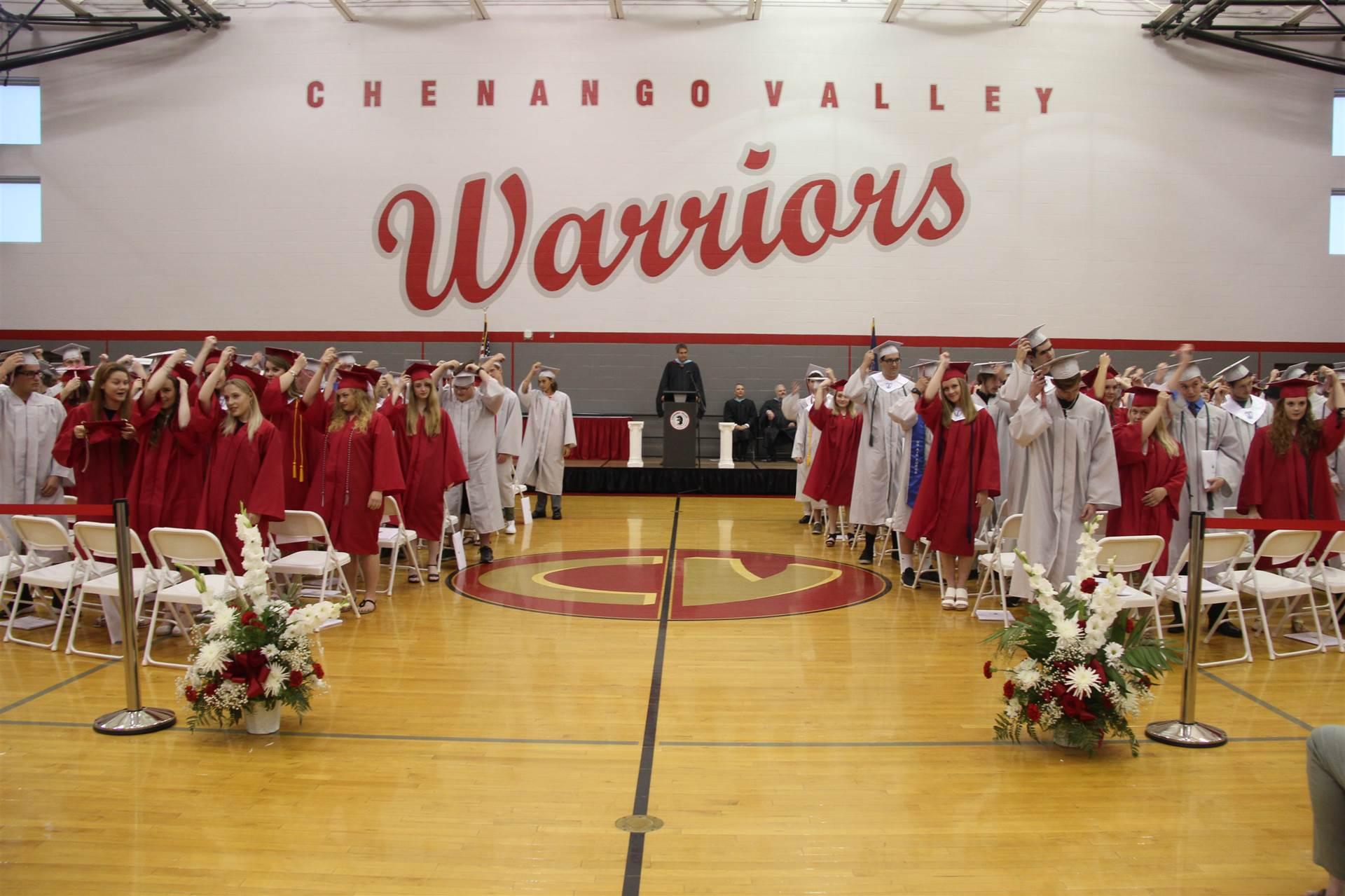 photo 281 from 2017 C V Graduation