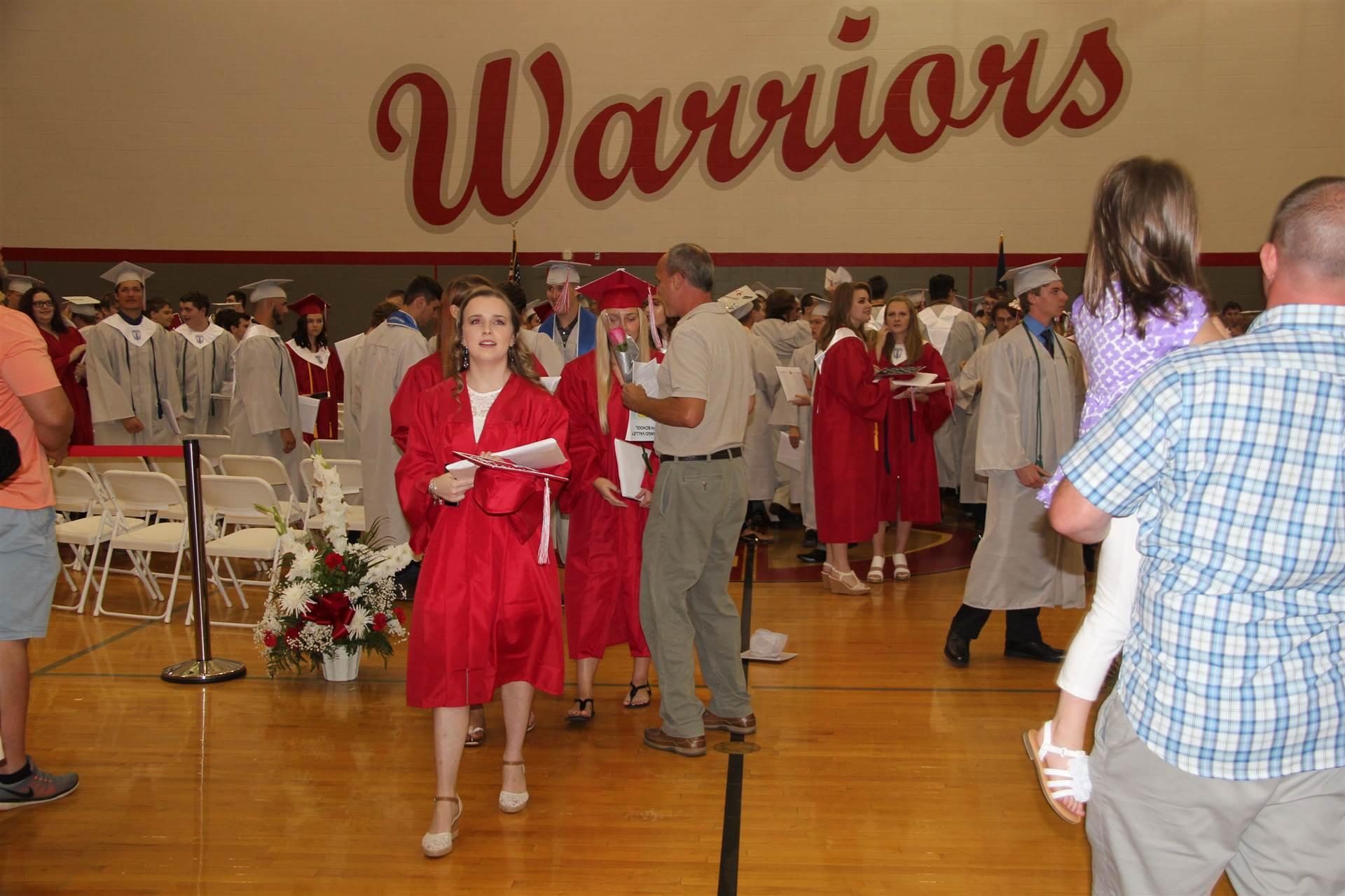 photo 299 from 2017 C V Graduation