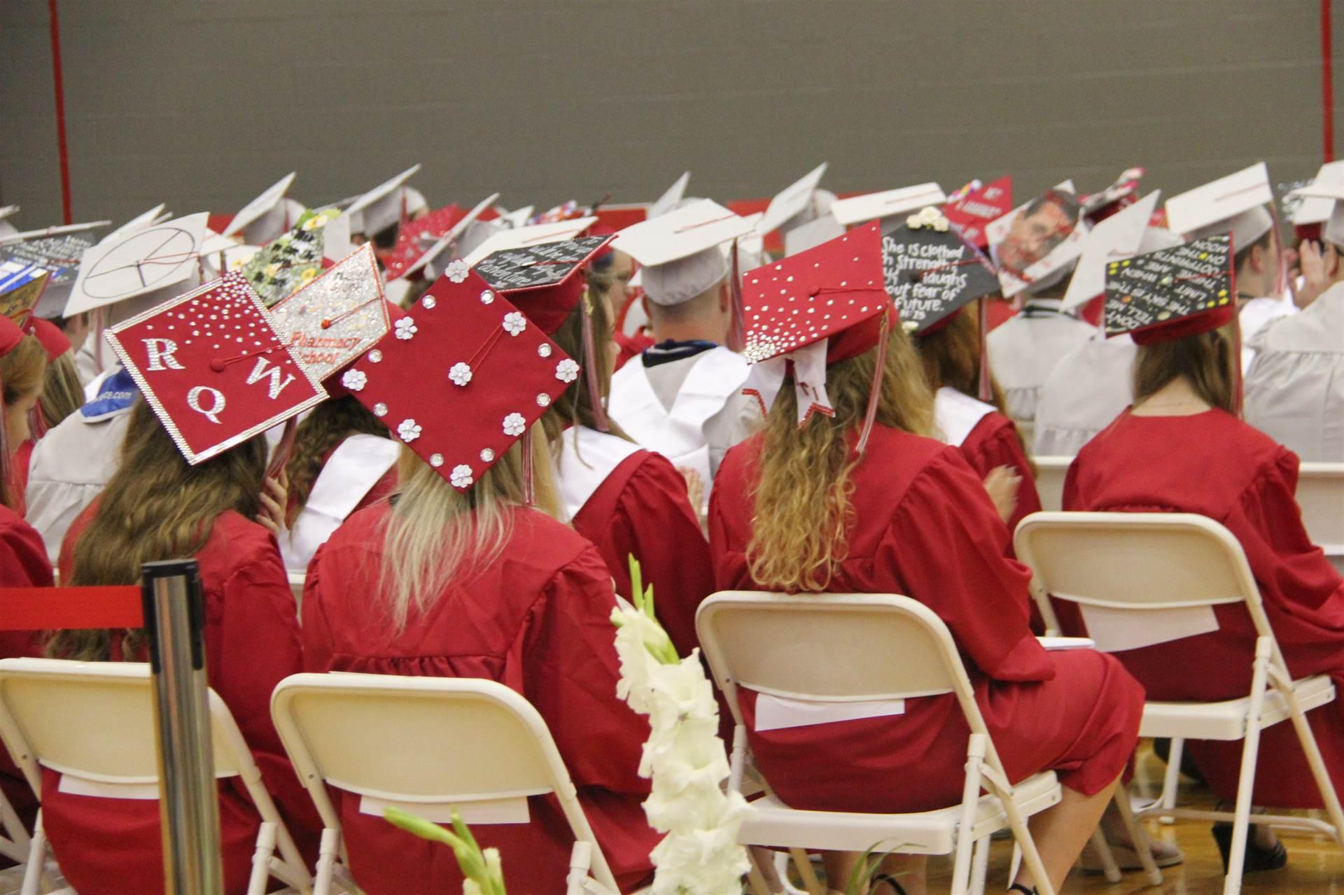 photo 277 from 2017 C V Graduation