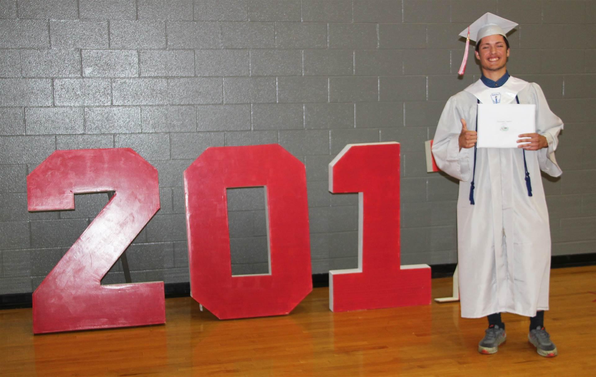 photo 265 from 2017 C V Graduation