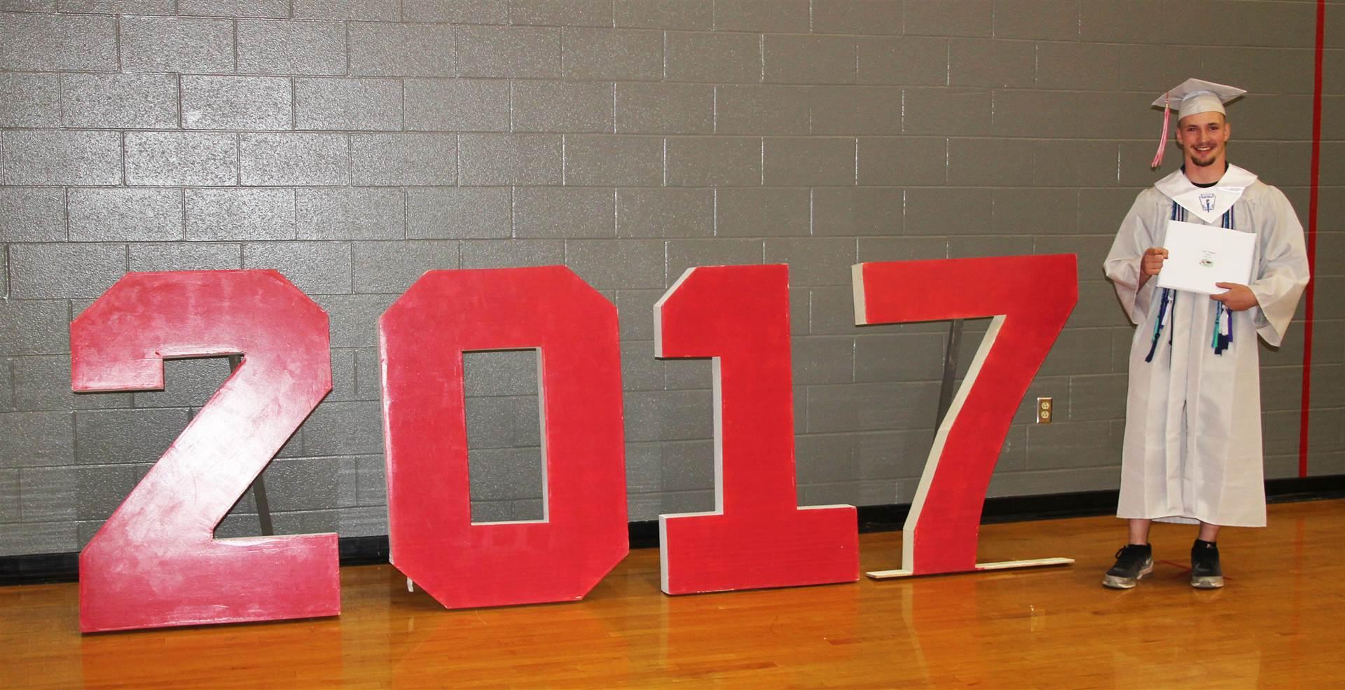 photo 237 from 2017 C V Graduation.